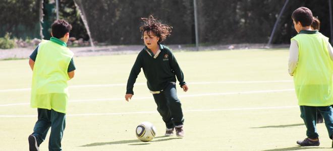 cabecera football