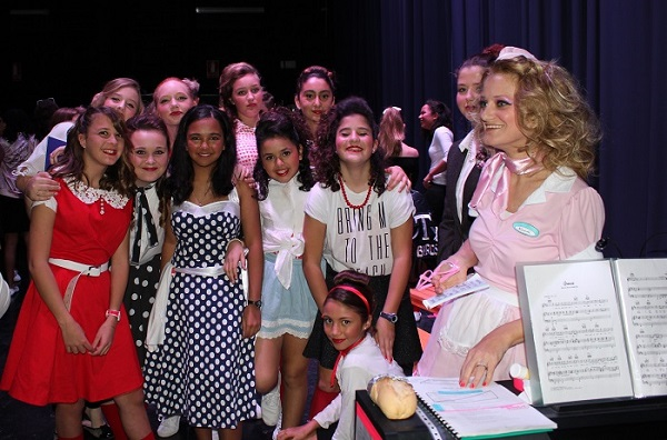 Musical Grease (9)