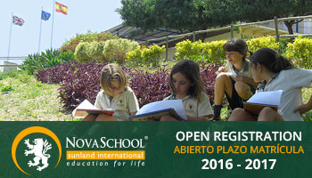 Open Registration 2016-2017