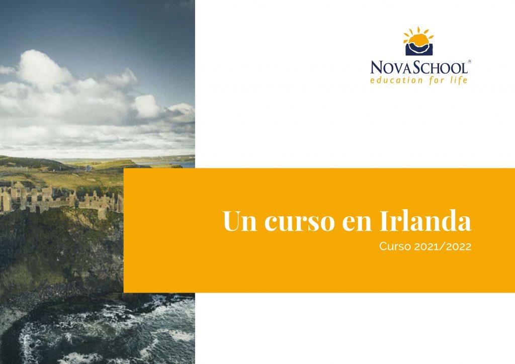 Intercambio Irlanda